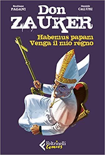 Don Zauker - Habemus Papam