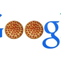 Google Pizza